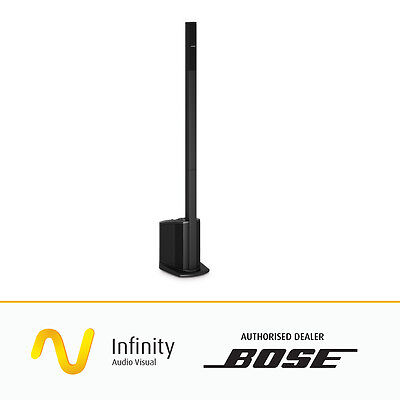 New Bose L1 Compact Powered Speaker System Local Australian Dealer Free Delivery