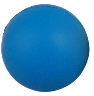 Blue Anti-Stress Reliever Ball Stressball Adhd Arthritis Physio Pain Relief