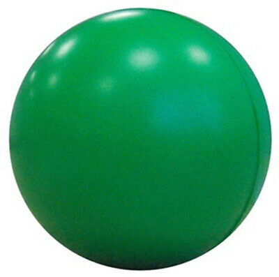 Green Anti-Stress Reliever Ball Stressball Adhd Arthritis Physio Pain Relief