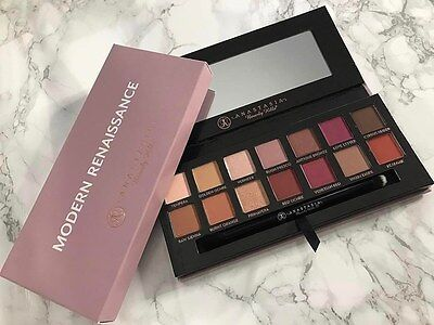 Anastasia Beverly Hills Modern Renaissance 14 Colour EyeShadow Palette UK SELLER