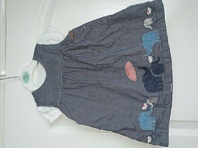 girls 9-12 months dress