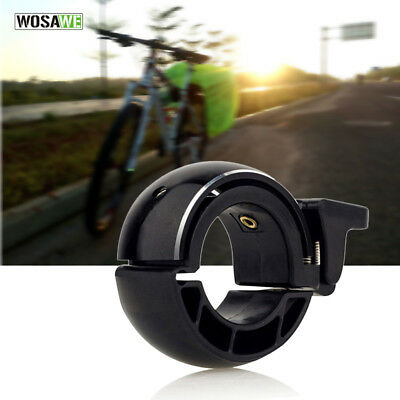 85-95DB Loud Invisible Sport Bicycle Bell Cycling Bike Handlebar Alarm Horn Ring