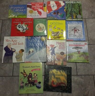 Lot of 14 Five in a Row FIAR Before Volume 1 2 3 Books
