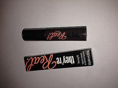 2 For 1 Price - 'Benefit They're Real' Mascara Travel Size