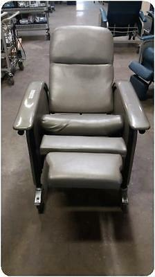 Stryker 3110-0405-50 Series Medical Hospital Recliner Chair % (151665)