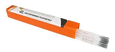 """Aluminum Electrode - INWELD - Made in USA - 3/32"""" x 14"""" - (0.5 LBS)"""
