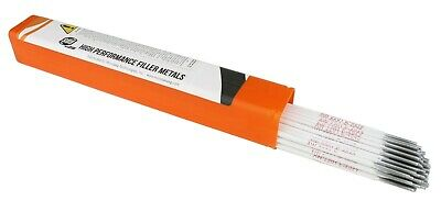 """Aluminum Electrode - INWELD - Made in USA - 3/32"""" x 14"""" - (1 LB)"""