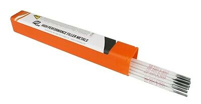 """Aluminum Electrode - INWELD - Made in USA - 1/8"""" x 14"""" - (0.5 LBS)"""