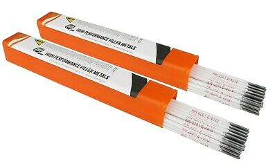 """Aluminum Electrode - INWELD - Made in USA -  1/8"""" x 14"""" - (2 LBS)"""