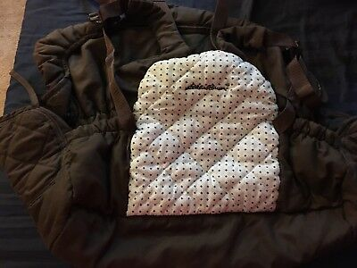 Eddie Bauer Baby Shopping Cart Cover