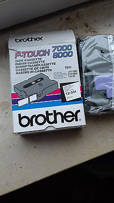 brother   P- TX 251TOUCH   2. stück