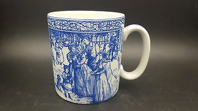 The Spode Blue Room Collection Quot Greek Quot Mug 163 12 00