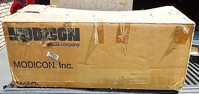 Modicon New Housing M/n As-H819-107, S/n 1871, Modicon 800 Series