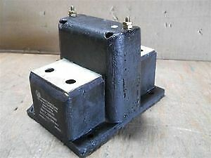 2608D26G01 Circuit Breaker Neutral Current Transformer - Molded Case Circuit Bre