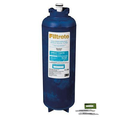 Filtrete #4WH-QCTO-F014 Lg Capacity High Performance Whole House Replace Filter