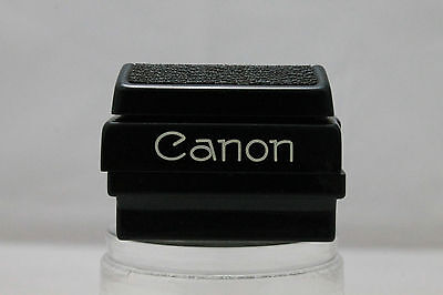 Canon Waist Level Viewfinder F-1 camera
