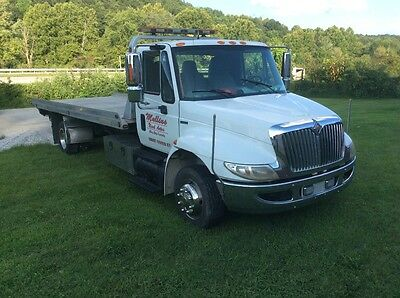 2010 International 4300 Rollback(Low Miles)
