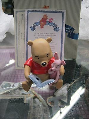 Pooh & Friends Boxed We will always be friends from beginning to end 1203292