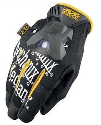 Mechanix Wear Glove Light Gloves - Gl3G-05 - M, Xl