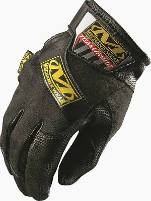Mechanix Wear Team Issue / Carbon X Fire Retardant Gloves - Cxg-L1 - M, Xxl