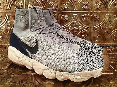 Mens Nike Air Footscape Magista Flyknit (816560-001) Multiple Sizes