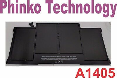 """NEW Battery For Macbook Air 13"""" A1369 2011 A1466 2012, 2013-2015 A1405 A1496"""