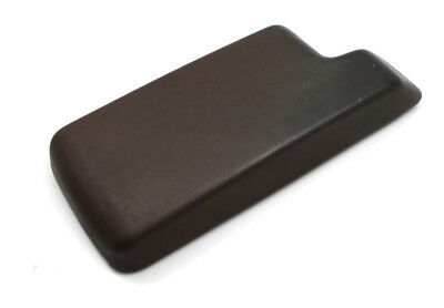 Used Holden Commodore Calais VK Console lid Arm Rest Copper 92008683HV Genuine