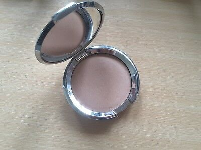 Chantecaille St Barth's Compact Soleil bronzer