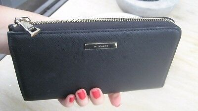 As new black Witchery wallet~Witchery purse