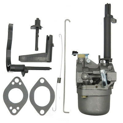 Replacement Carburetor Carb Kit for Briggs & Stratton 699966 697978 591378 Model