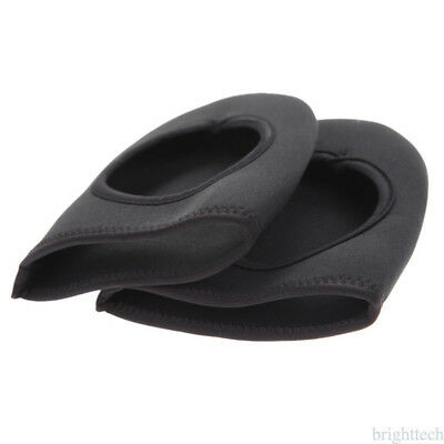 Cycling Shoe Toe Cover Warmer Protector 1 Pair Size Fits US 7-10 /EUR 39-44