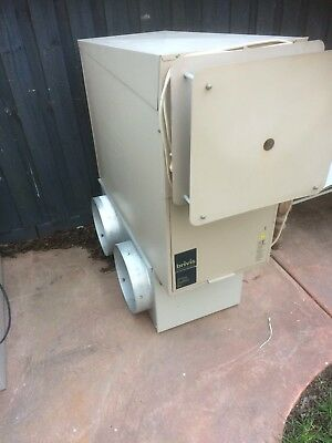 Brivis Buffalo 85 Gas Ducted Heating Unit