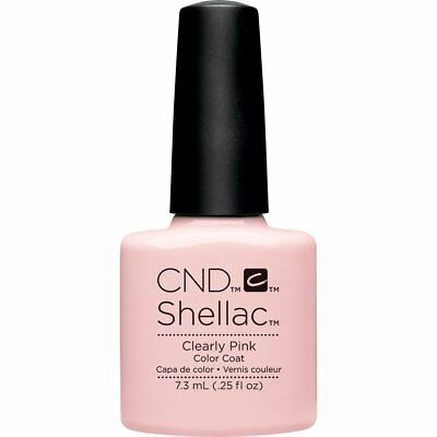 CND - Shellac Nail Polish  0.25fl.oz
