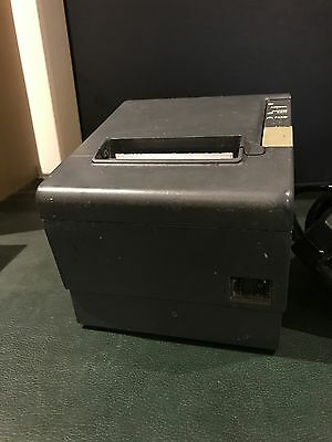 EPSON TM-T88IV Thermal Receipt Printer POS