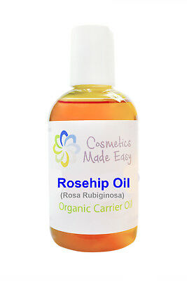 Pure Organic Carrier Oil Up to 1 Litre - Cold Pressed Base Massage Oils