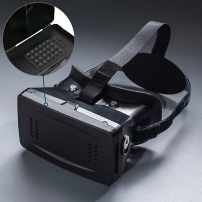 Virtual Reality VR Headset 3D Glasses for Android IOS iPhone Samsung EK