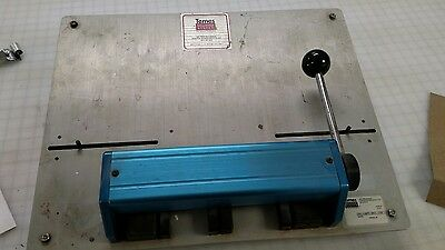 Ternes Register System Made In Usa