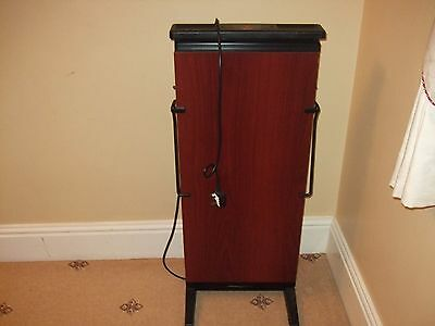 Corby 2200 Electrical Trouser Press excellent condition