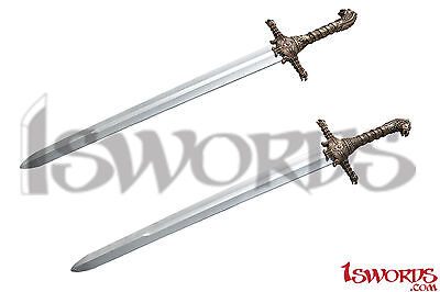 Officially Licensed Game of Thrones FOAM Oathkeeper Sword Cosplay LARP Toy