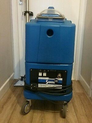 Sabrina Maxi 5010 Extraction Carpet Cleaner