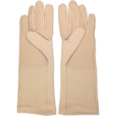 Coolibar UPF 50+ Unisex Full Finger Gloves