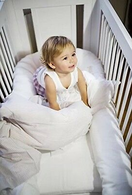 Sleepyhead Grand Pod (8-36 Months, White) ONE AVAILABLE **NEW**