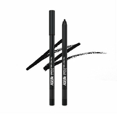 MERZY     The First Gel Eyeliner / G1 Black Moon