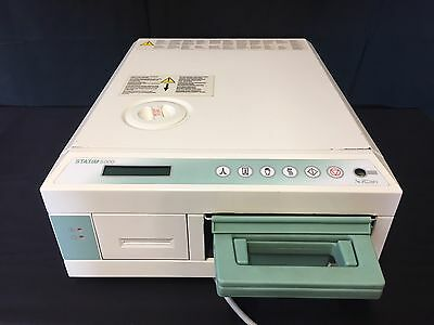 SciCan Statim 5000 Sterilizer Refurbished, with Warranty
