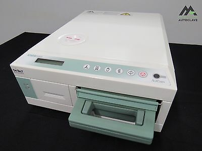 SciCan Statim 5000 Sterilizer Refurbished, with Warranty And New Fascia
