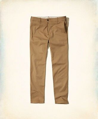 Lot of 4 Hollister Pants Chinos