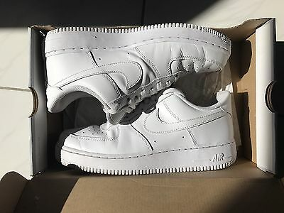 Nike Air Force 1 Low White US 8