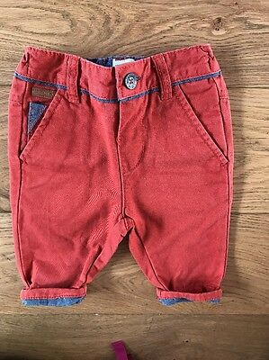 Baker By Ted Baker Jeans 0-3 Months