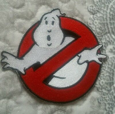 Patchwork ghostbuster, ghostbuster , patch ghostbuster