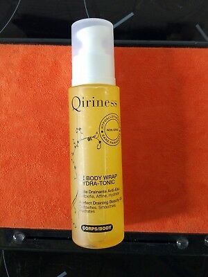 qiriness body wrap hydra-tonic